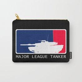 M1 Abrams - Major League Tanker Carry-All Pouch