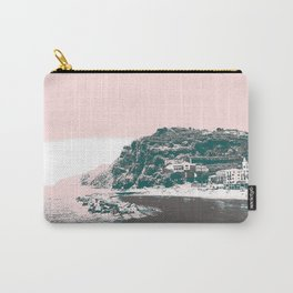 village by the sea. Carry-All Pouch