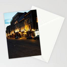 Montreal Downtown Stationery Cards