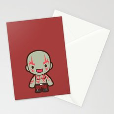 Maniac Stationery Cards