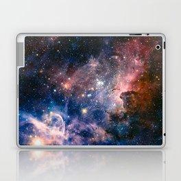 Carina Nebula's Hidden Secrets Laptop & iPad Skin