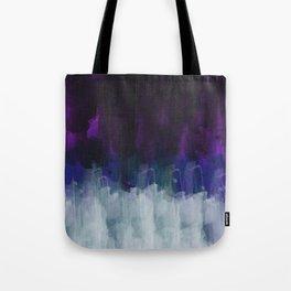 Abstract watercolor texture I Tote Bag