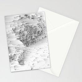 Japanese Glitch Art No.1 Stationery Cards