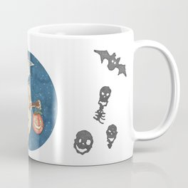 Halloween Witch 2018 Coffee Mug