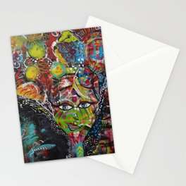 The Muse Stationery Cards