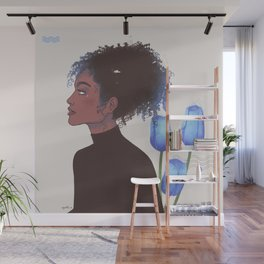 beauty and grace Wall Mural