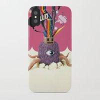 Hello Ruby Slim Case iPhone X