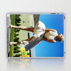 Giant Marilyn Laptop & iPad Skin