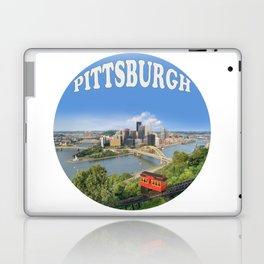 Pittsburgh Laptop & iPad Skin