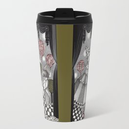 Alice's After Tea Concert Travel Mug