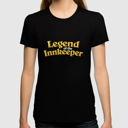 Legend of the Innkeeper Podcast T-shirt