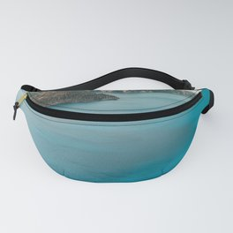 Summer At The Lake Fanny Pack