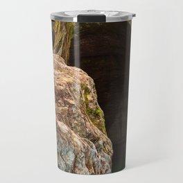 Gobble Rock Cave Travel Mug