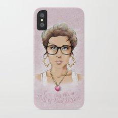 GucciGucci iPhone X Slim Case