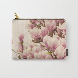 Oh Magnolia Carry-All Pouch