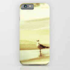 and the seagull's name was Nelson iPhone 6s Slim Case