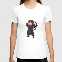 kili T-shirts featuring kili by Ronnie