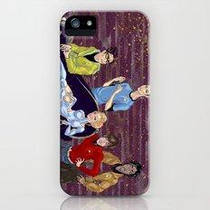 BIG BANG Slim Case iPhone (5, 5s)