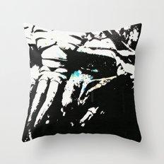 Christopher Throw Pillow