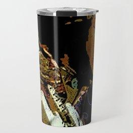 Jimmy Hendrix Travel Mug