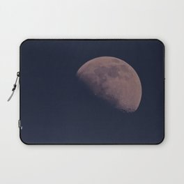 Half Moon Laptop Sleeve