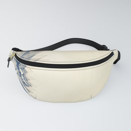 Polygon Tower Fanny Pack