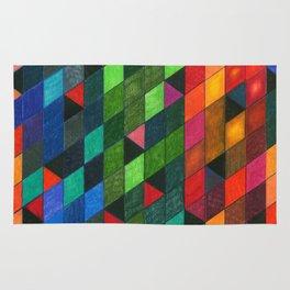 Pattern #1 Tiles Rug