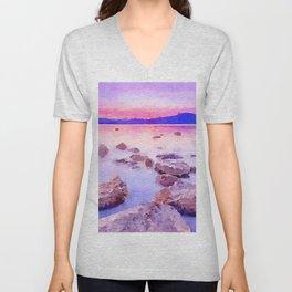 Coast Unisex V-Neck