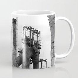 Bethlehem Steel Blast Furnace 7 Coffee Mug