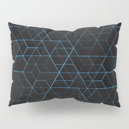 Geometric pattern 022 Pillow Sham