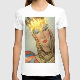 QUEEN TYRA T-shirt
