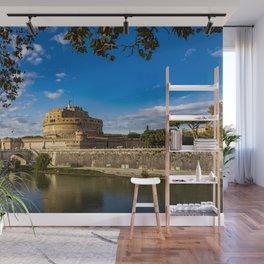 Castel Sant'Angelo Wall Mural