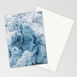 Perito Moreno Glaciar Stationery Cards