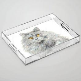 Zelda Acrylic Tray