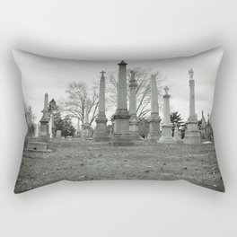 SECOND LIFE Rectangular Pillow