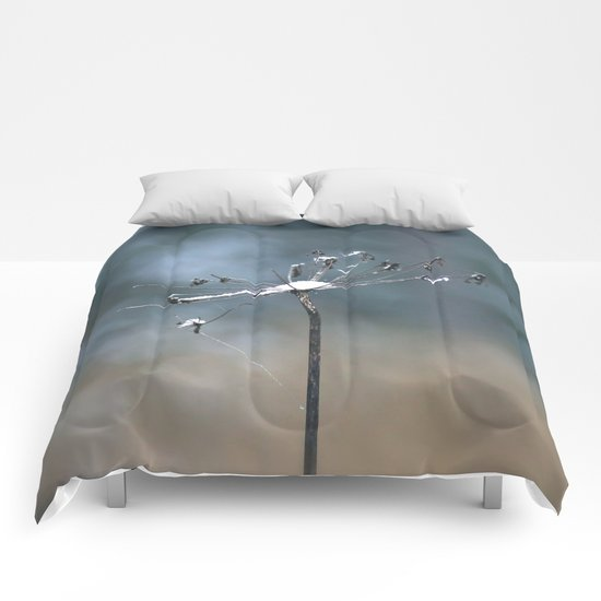Unsophisticated Comforters