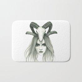 Zodiac - Aries Bath Mat