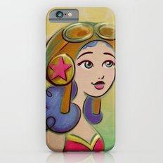 Fly Girl Slim Case iPhone 6s
