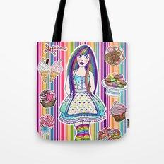 C A N D Y Tote Bag