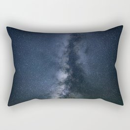 Galaxy Explore Rectangular Pillow