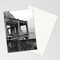 It all ends Stationery Cards