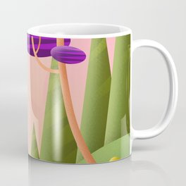 Cottage at Green Hill Coffee Mug