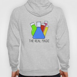 Science - The Real Magic Hoody