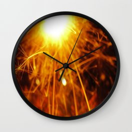 Fourth Wall Clock