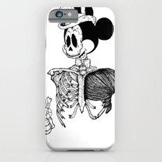 GreaterDeathsney iPhone 6s Slim Case