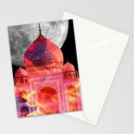 Taj Stationery Cards