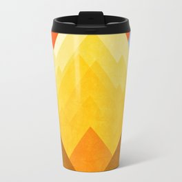 G Mountain Travel Mug