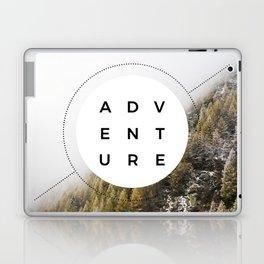 Adventure - Wanderlust Laptop & iPad Skin