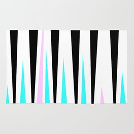 Stripesandblues Rug
