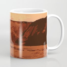 Prince Edward Island National Park Coffee Mug